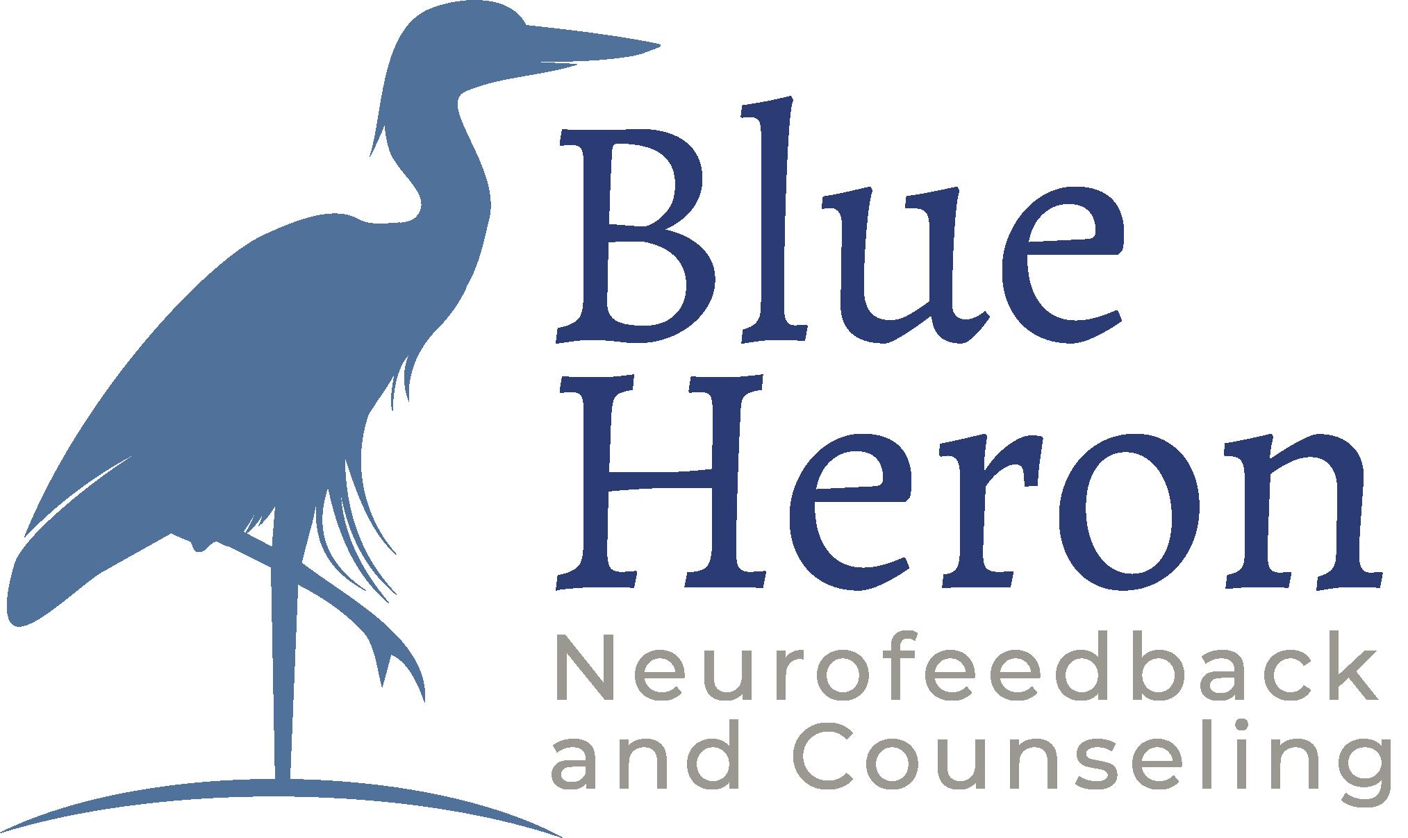 Blue Heron Neurofeedback & Counseling