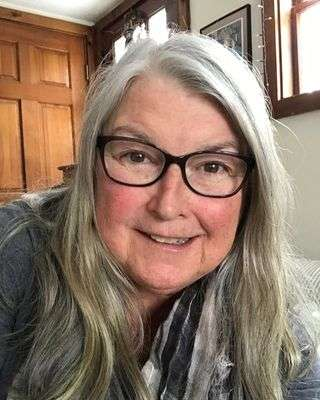 Susan at Blue Heron Neurofeedback